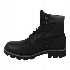Scarpe invernali Timberland Raw Tribe Boot M A283 nero 1