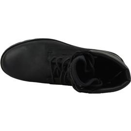 Scarpe invernali Timberland Raw Tribe Boot M A283 nero 3