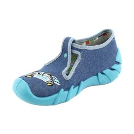 Scarpe per bambini Befado 110P320 blu 2