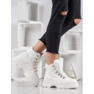 SHELOVET Sneakers isolate bianco 1