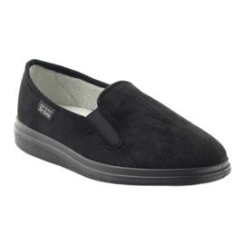 Befado scarpe da donna pu 991D002 nero 4