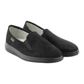 Befado scarpe da donna pu 991D002 nero 5