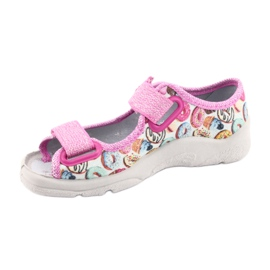 Scarpe per bambini Befado 969X142 3
