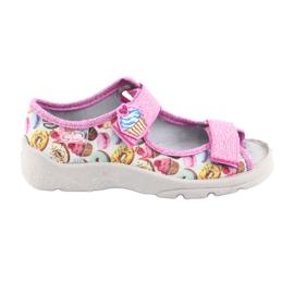 Scarpe per bambini Befado 969X142 1
