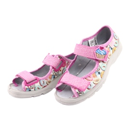 Scarpe per bambini Befado 969X142 4