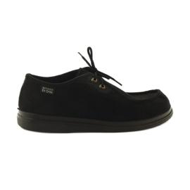Befado scarpe da donna pu 871D004 nero 2