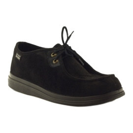 Befado scarpe da donna pu 871D004 nero 3