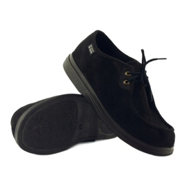 Befado scarpe da donna pu 871D004 nero 5