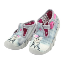 Scarpe per bambini befado kitty 110P365 2