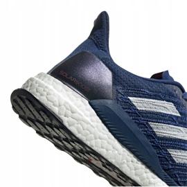 Scarpe Adidas Solar Boost 19 M EE4324 marina 2