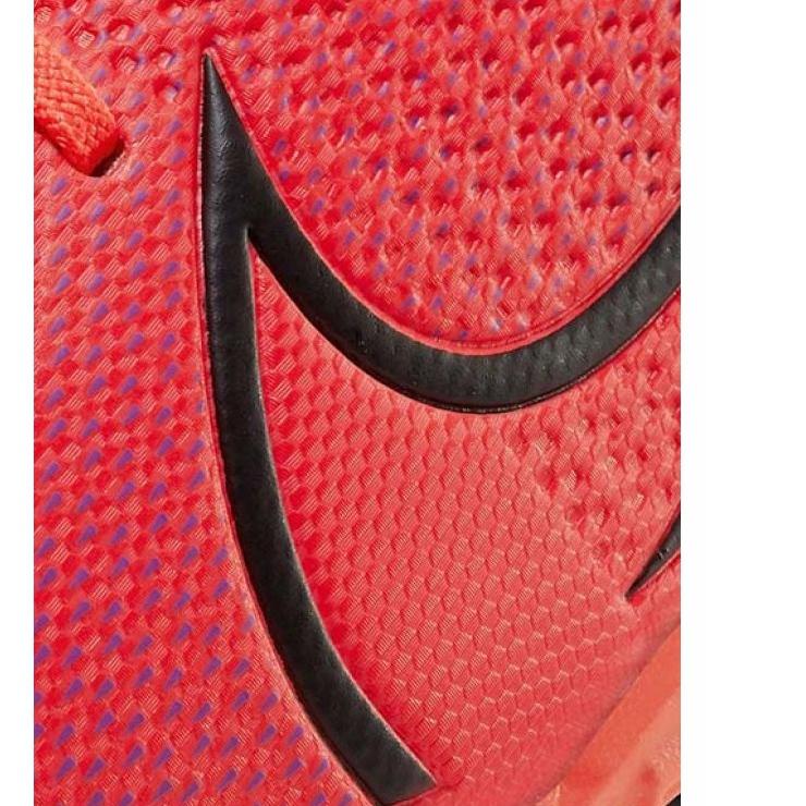 Scarpe-da-calcio-Nike-Mercurial-Superfly-7-Academy-Tf-M-AT7978-606-rosso-rosso miniatura 6