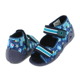 Scarpe per bambini Befado 250P090 6