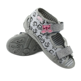 Scarpe per bambini Befado 242P102 4