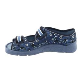 Scarpe per bambini Befado 969Y141 2