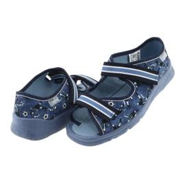 Scarpe per bambini Befado 969Y141 4