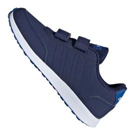 Scarpe Adidas Vs Switch 2 Cf Jr EG5139 4