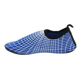 Stivali al neopron ad acqua ProWater blu 2