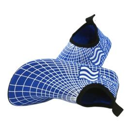 Stivali al neopron ad acqua ProWater blu 5