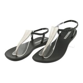 Sandali neri Ipanema 82862 neri 3