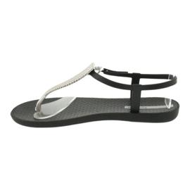 Sandali neri Ipanema 82862 neri 1