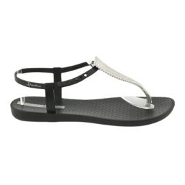 Sandali neri Ipanema 82862 neri 2