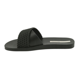 Pantofole donna Ipanema 26400 nere nero 2