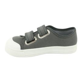 Scarpe per bambini Befado 440X014 grigio 2