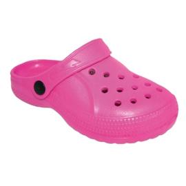 Scarpe per bambini Befado rosa 159Y001 1