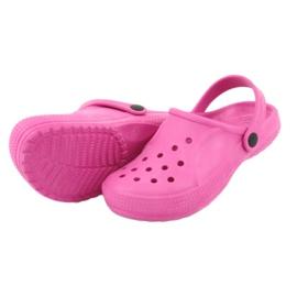 Scarpe per bambini Befado rosa 159Y001 5