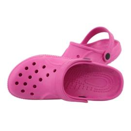 Scarpe per bambini Befado rosa 159Y001 6