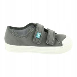 Scarpe per bambini Befado 440X014 grigio 6