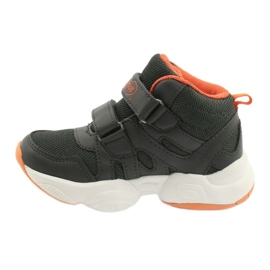 Scarpe per bambini Befado 516X050 arancia grigio 2