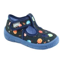 Scarpe per bambini Befado 533P011 marina 1