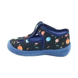 Scarpe per bambini Befado 533P011 marina 2