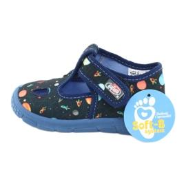 Scarpe per bambini Befado 533P011 marina 6