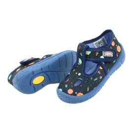 Scarpe per bambini Befado 533P011 marina 4