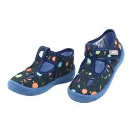 Scarpe per bambini Befado 533P011 marina 3