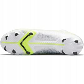 Scarpe da calcio Nike Mercurial Superfly 8 Academy FG / MG M CV0843 107 bianco 1