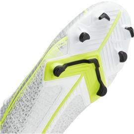 Scarpe da calcio Nike Mercurial Superfly 8 Academy FG / MG M CV0843 107 bianco 3
