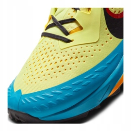 Scarpa Nike Air Zoom Terra Kiger 7 M CW6062-300 multicolore 1