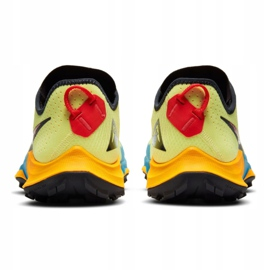 Scarpa Nike Air Zoom Terra Kiger 7 M CW6062-300 multicolore 2