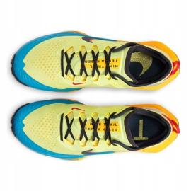 Scarpa Nike Air Zoom Terra Kiger 7 M CW6062-300 multicolore 3