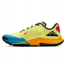 Scarpa Nike Air Zoom Terra Kiger 7 M CW6062-300 multicolore 5