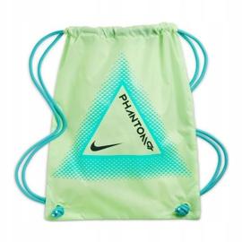 Scarpa da calcio Nike Phantom Gt Elite Dynamic Fit Fg M CW6589 303 multicolore verde 1