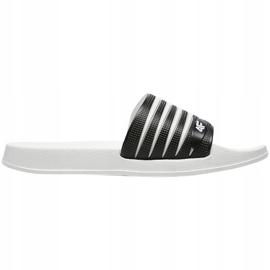Pantofole 4F W H4L21 KLD001 20S bianco nero 2