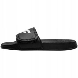 Pantofole 4F Jr HJL21 JKLM001 20S nero 1