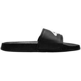 Pantofole 4F Jr HJL21 JKLM001 20S nero 2