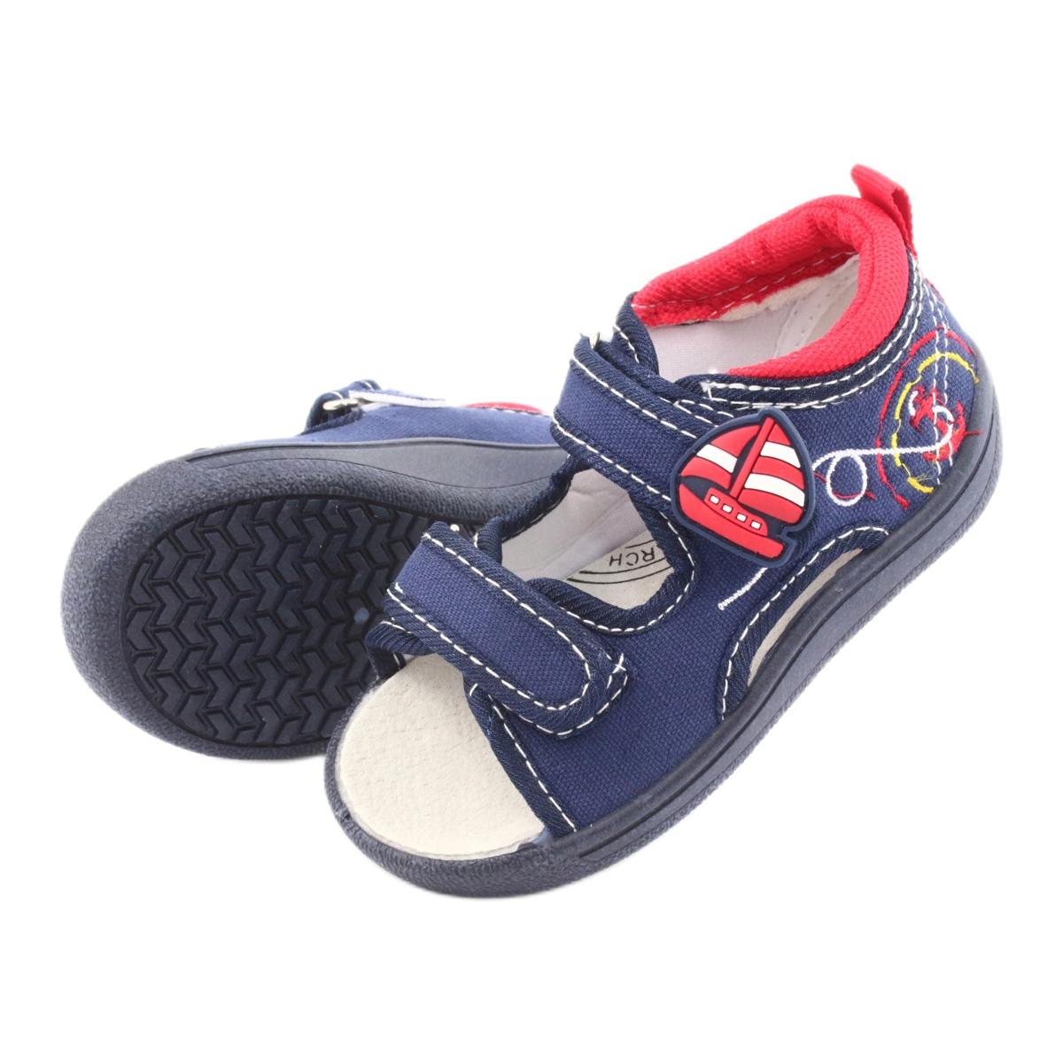 9460ebcc85 Dettagli su American Club Sottopiede in pelle per scarpe da bambino con  sandali americani