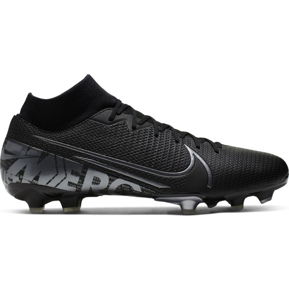 Dettagli su Scarpe da calcio Nike Mercurial Superfly 7