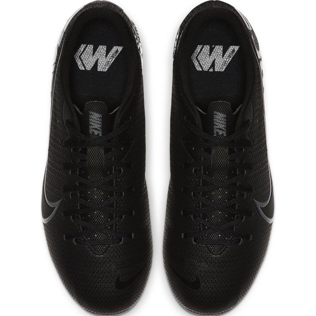 NIKE Legend 8 Academy FGMG scarpa da calcio jr nero